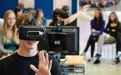 VR/AR技术将从多个方面变革餐饮行业