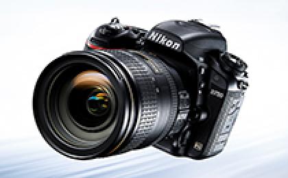 尼康(Nikon)D750 单反相机