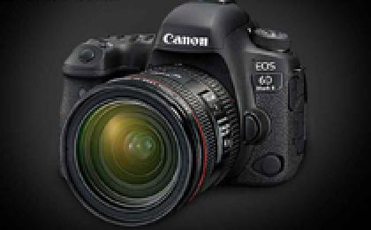 佳能(Canon)EOS 6D2