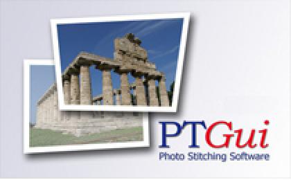 全景接片专业软件-PTGui pro