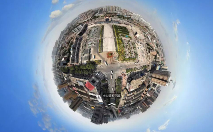 VR全景图有什么优势和前景??
