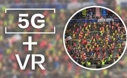 5G助力VR全景未来可期!?