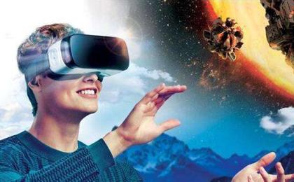 九商VR云作品可以放在公众号中吗??