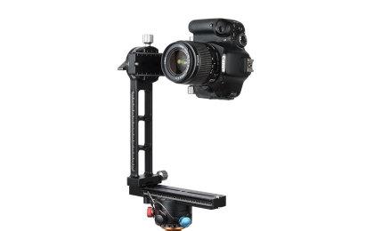 如何拍摄VR全景照片?