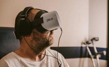 什么是VR视频?