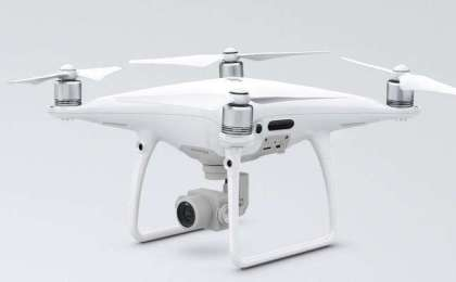无人机航拍VR全景入门基本飞行技巧