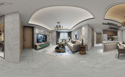 室内VR全景图有哪些优势和应用?