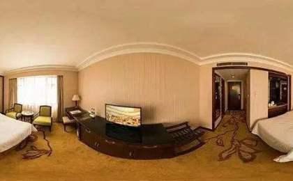 VR全景展示对酒店行业有哪些好处?