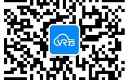 VR云官方联系方式