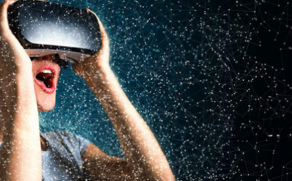 VR全景与传统照片的不同之处