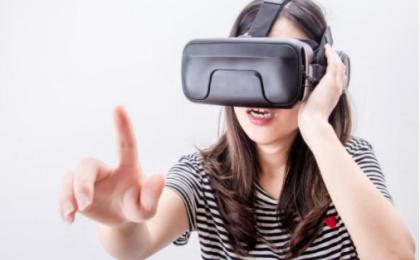 VR全景是如何制作出来的?